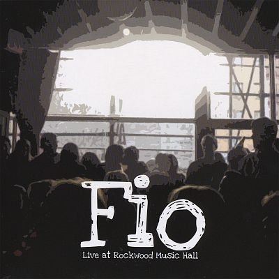 Fio - Live at Rockwood Music Hall