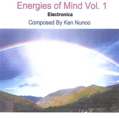 Energies of Mind, Vol. 1