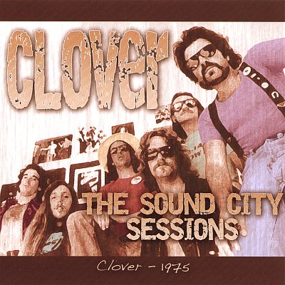 The Sound City Sessions - 1975