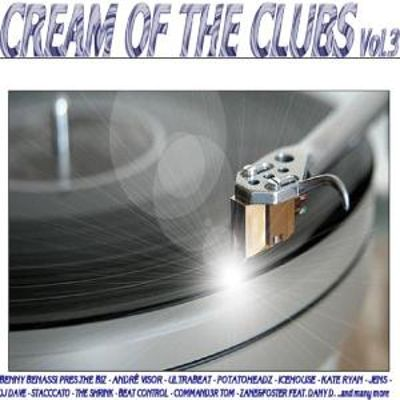 Cream of the Clubs, Vol. 3