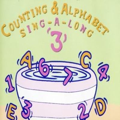 Counting and Alphabet Sing-A-Long