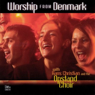 Worship from Denmark