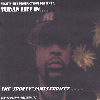 The Sporty James Project