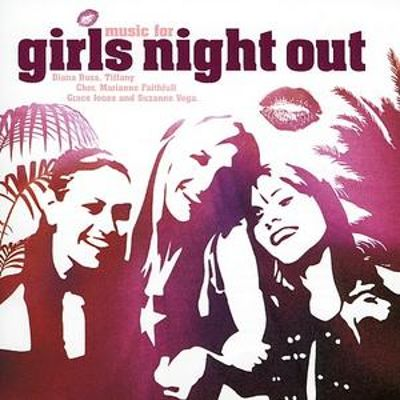 Music for Girls Night Out