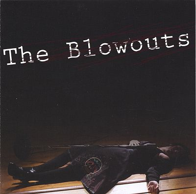 The Blowouts
