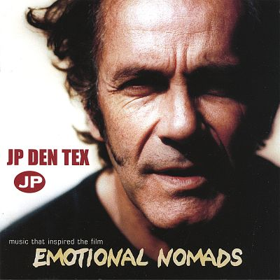 Music That Inspired the Movie: Emotional Nomads