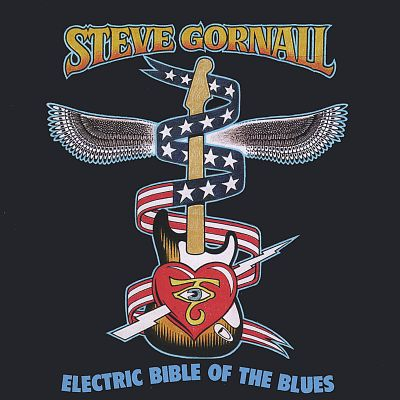 Electric Bible of the Blues