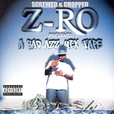 z-ro let the truth be told album download