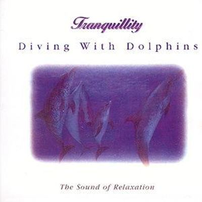 Tranquility: Diving with Dolphins