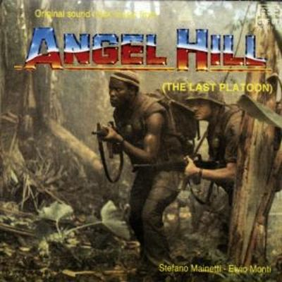 Angel Hill: Last Platoon