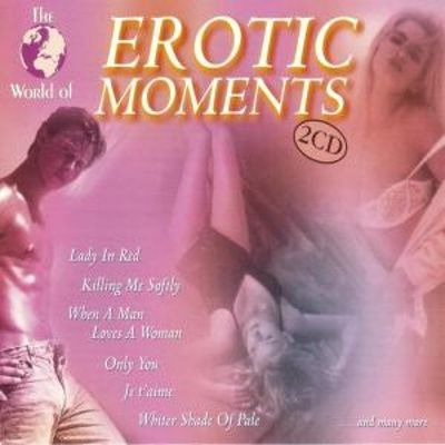 The World of Erotic Moments
