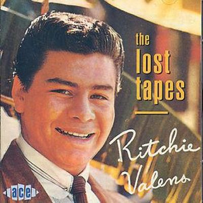 Ritchie Valens: The Lost Tapes
