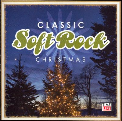 Classic Soft Rock Christmas One Bright Various Artists