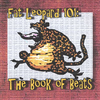 The Book of Beats