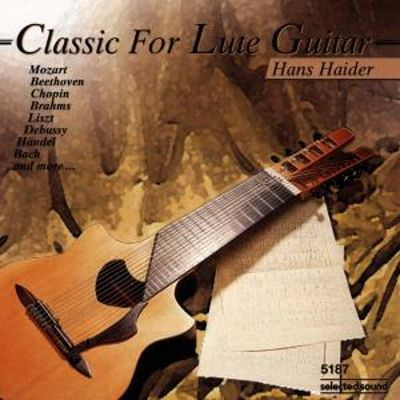 Classic for Lute Guitar