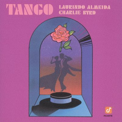 Tango: Laurindo Almeida and Charlie Byrd