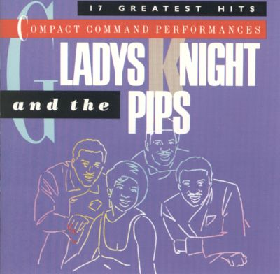Gladys Knight & the Pips [Sphere]