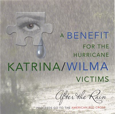A Benefit for the Hurricane Kartrina & Wilma Victims