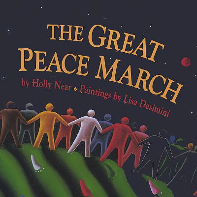The Great Peace March