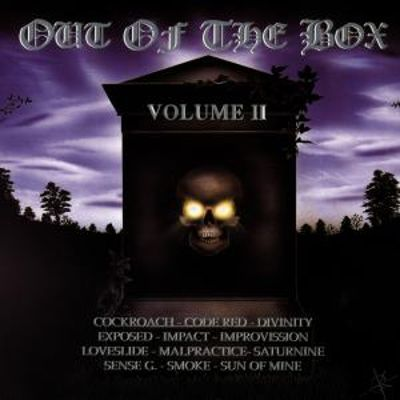 Out of the Box, Vol. 2 [Black]