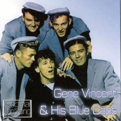 Gene Vincent and His Blue Caps [Hallmark]