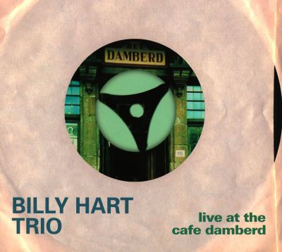 Live at the Cafe Damberd
