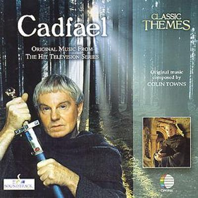 Brother Cadfael