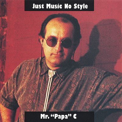 Just Music No Style
