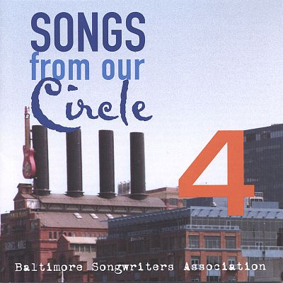 Songs from Our Circle, Vol. 4