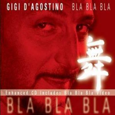 Bla Bla Bla [UK CD]