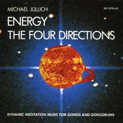 Energy: The Four Directions