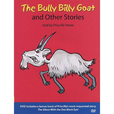 The Bully Billy Goat and Other Animal Stories