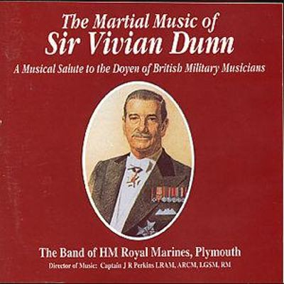 Martial Music of V. Dunn