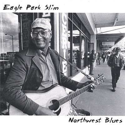Northwest Blues, Vol. 1