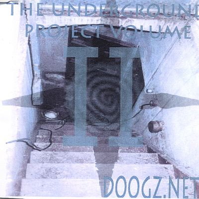 The Underground Projects, Vol. 2
