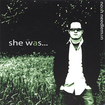 She Was...