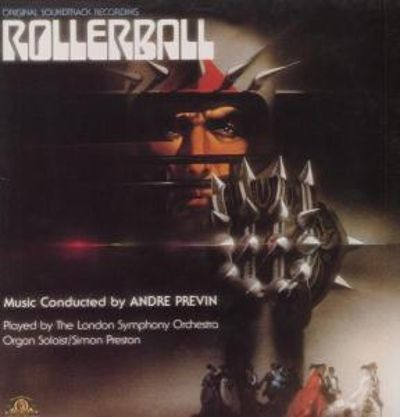 Rollerball [Original Motion Picture Soundtrack]