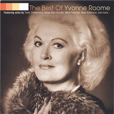 The Best of Yvonne Roome