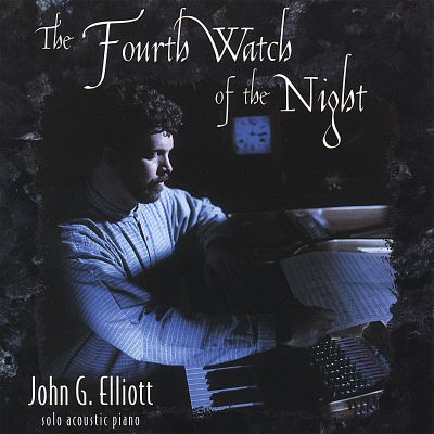 The Fourth Watch of the Night