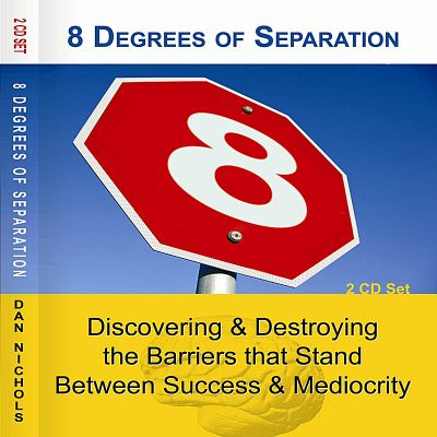 8 Degrees of Separation