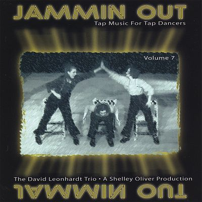 Tap Music for Tap Dancers, Vol. 7: Jammin' Out