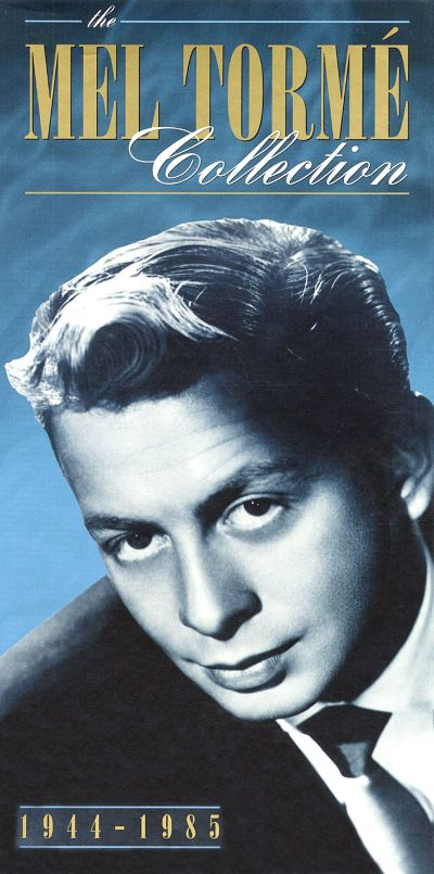 The Mel Tormé Collection