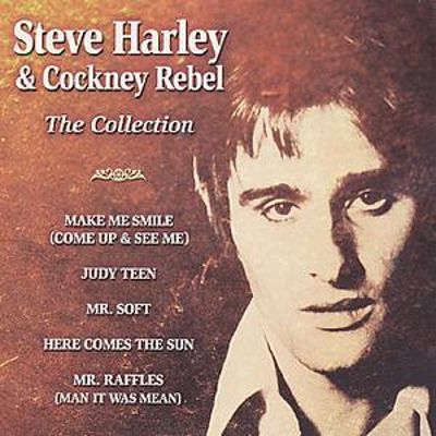 Collection Steve Harley Amp Cockney Rebel Songs Reviews
