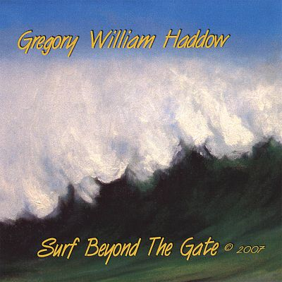 Surf Beyond the Gate