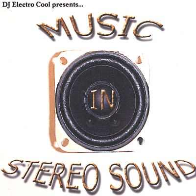 Music in Stereo Sound