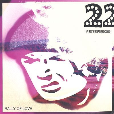 Rally of Love