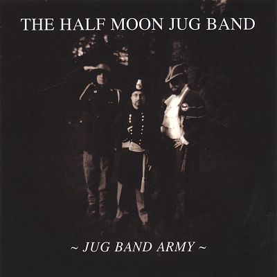Jug Band Army
