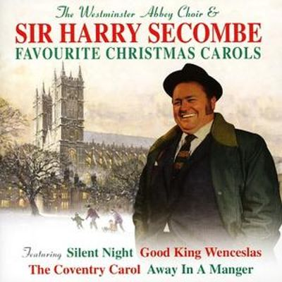 Favourite Christmas Carols