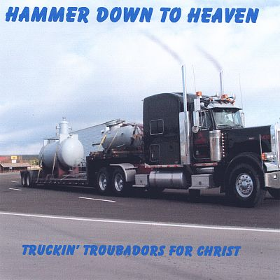 Hammer Down to Heaven