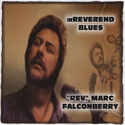 Irreverend Blues
